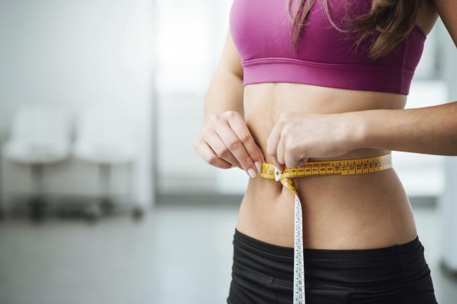 Pierdere în greutate femeie în vârstă de 56 de ani