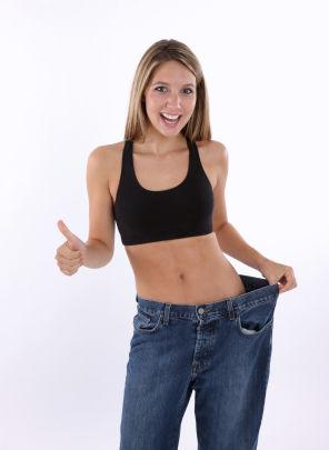 sănătate intestinală bună pentru pierderea în greutate ce te ajută să arzi grăsime