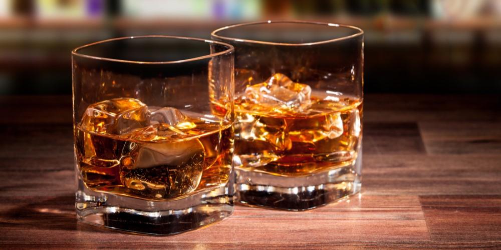 Whisky ajută la pierderea în greutate
