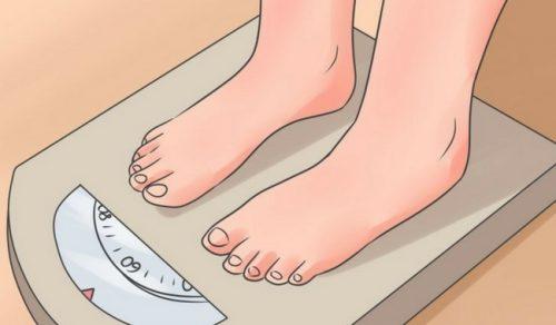 pierderea în greutate ajută rozaceea
