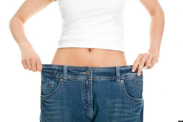 ca la pierderea în greutate