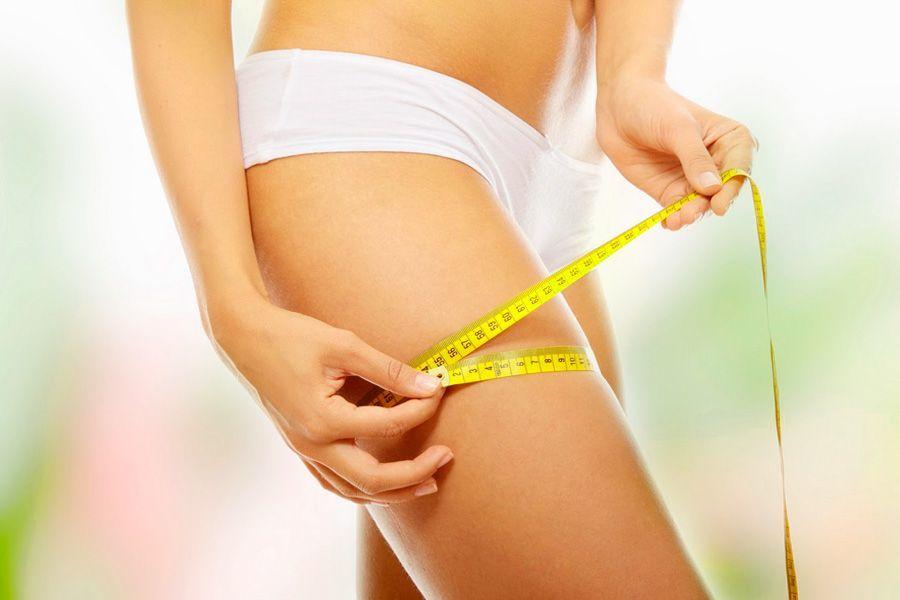 poate întrerupe pierderea în greutate