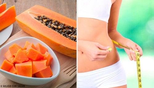 cum pot stimula pierderea în greutate