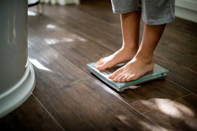 Pierdere în greutate de 5 lire pe săptămână
