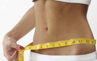 cele mai bune măsurători pentru pierderea în greutate