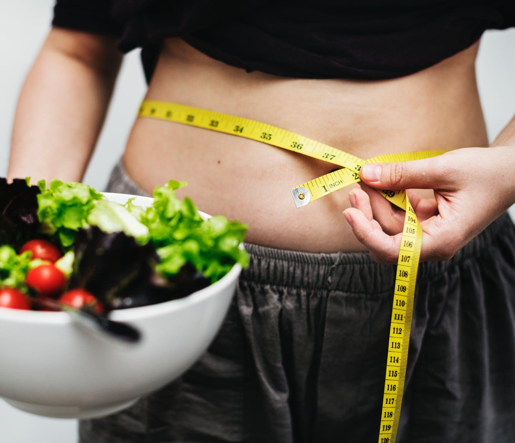Pierderea în greutate pofta normală scădere în greutate fără niciun motiv