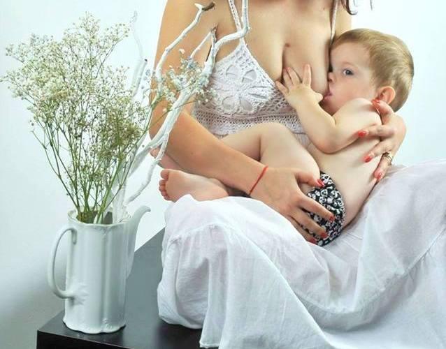 modul în care mamele care alăptează pot slăbi