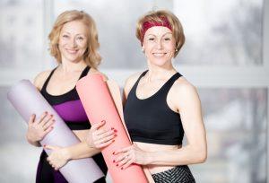 Cei care au peste 50 de a pierde in greutate
