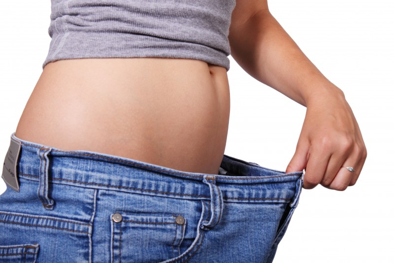 pierderea și pierderea în greutate