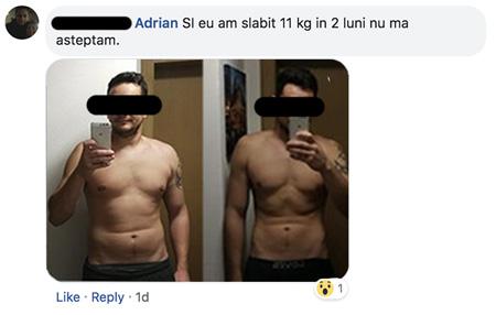 rutina de ardere a grasimilor pentru barbati vărsături și pierderea în greutate