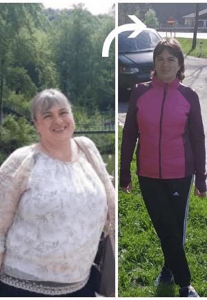 Povești de succes extreme de pierdere în greutate