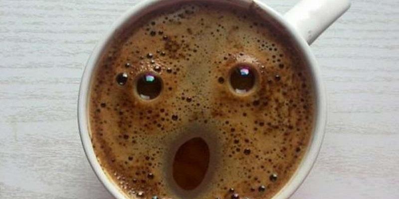 Japonia slăbind cafea