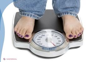 Pierdere în greutate de 400 de kilograme