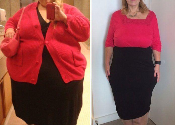 slăbește auckland poveste despre pierderea în greutate pe gma