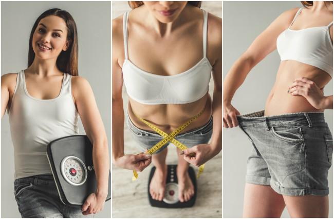 de ce pierderea în greutate este lentă