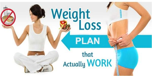 10 metode prin care mentii greutatea dupa o dieta drastica
