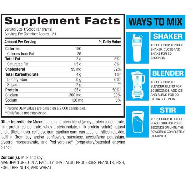syntha- 6 ajută la pierderea în greutate