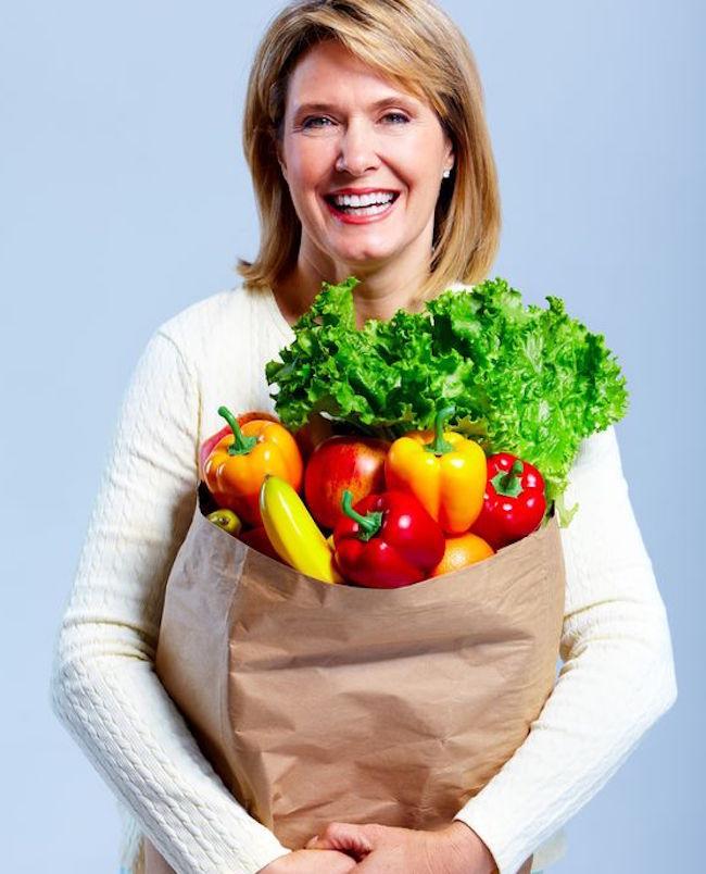 menopauză și nu poate slăbi