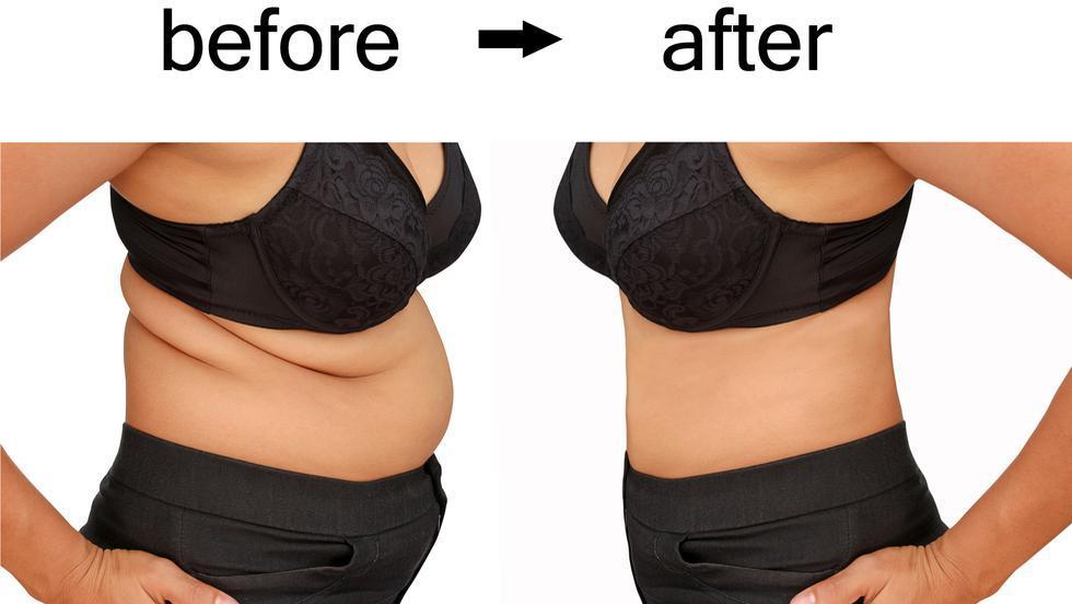 pierdeți în greutate chiar înainte de perioadă