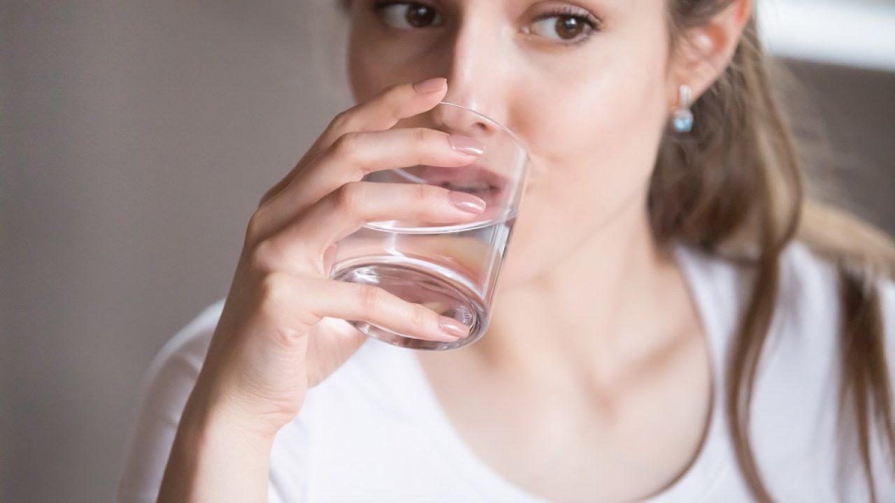 Setea gurii uscate și pierderea în greutate