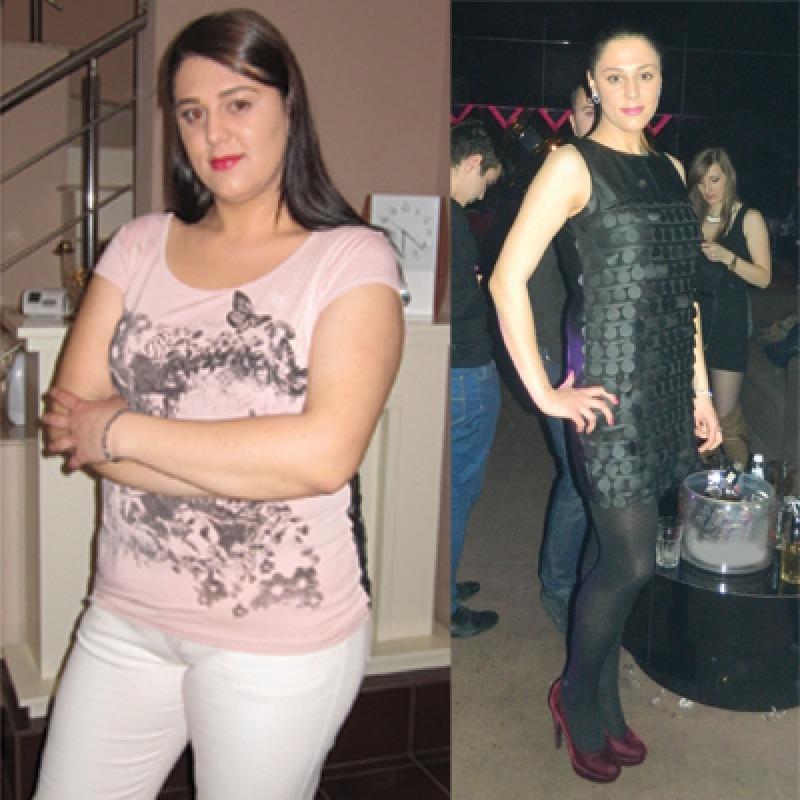 slabire 30 kg in 3 luni