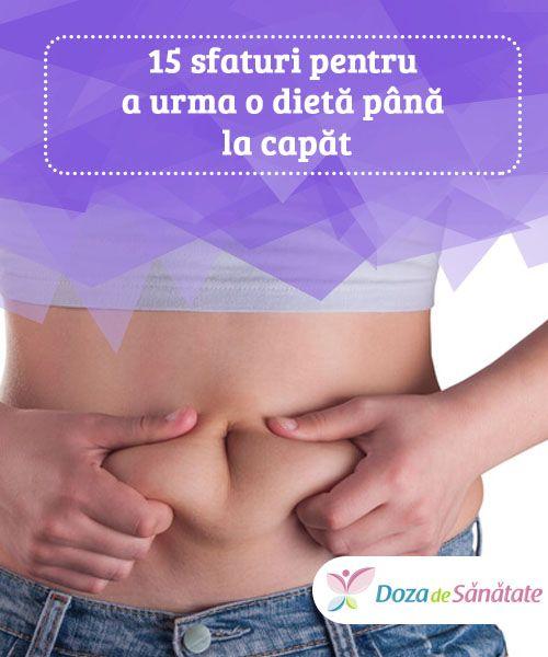 sfaturi de frumusete pentru pierderea in greutate