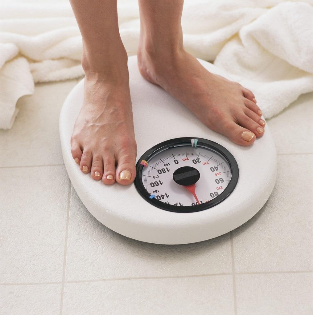 centrul de scădere în greutate