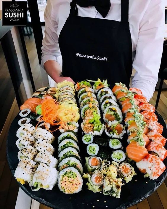slăbește sashimi