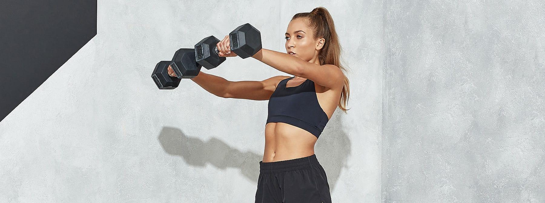 rutina de a pierde grăsimea corporală Pierderea în greutate a treia schimbare