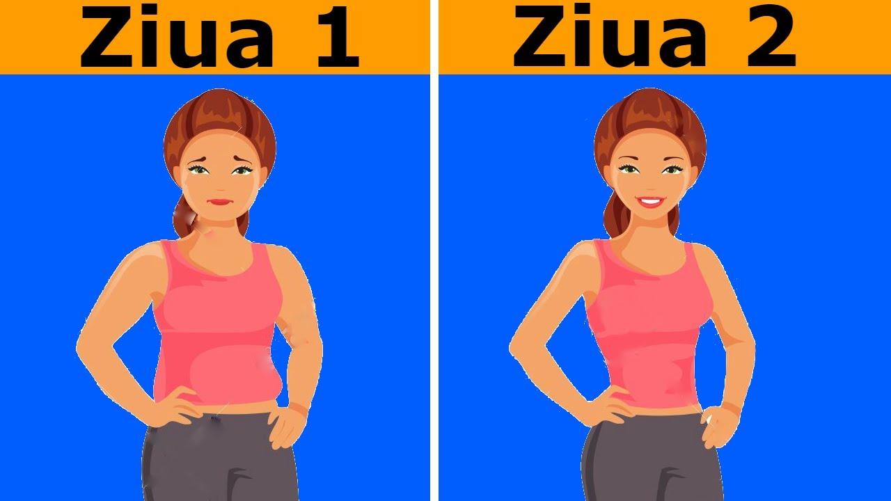 cum să slăbești pe corp