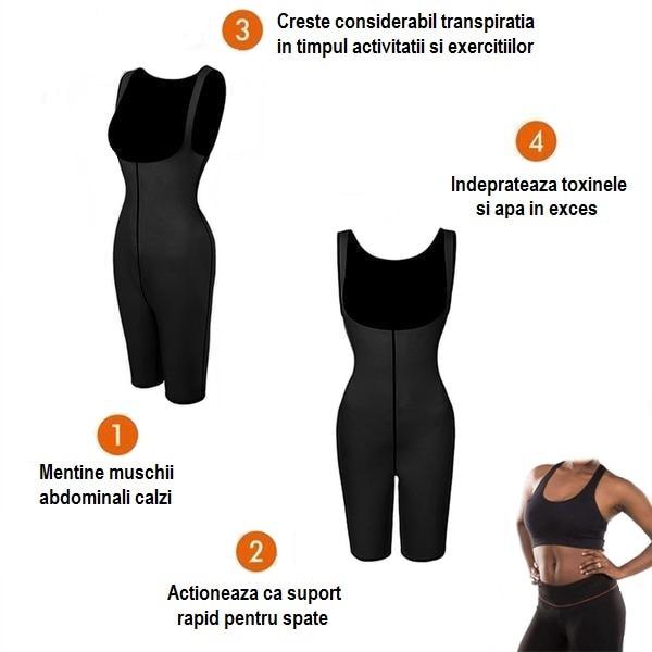 îmbrăcăminte termică pentru pierderea în greutate pot face sit ups pierde burta gras