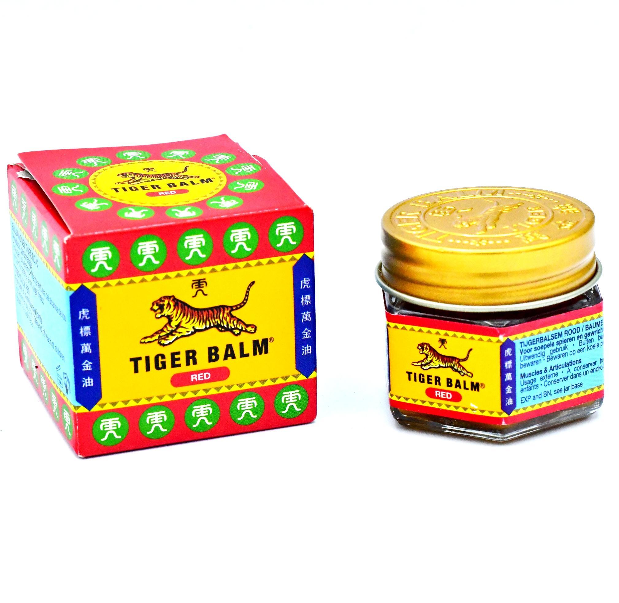balsam de tigru arde grăsime