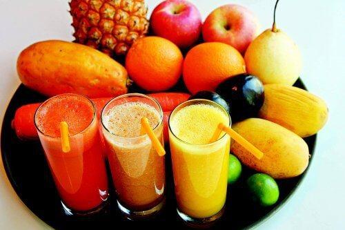 cele mai sănătoase băuturi de slăbit