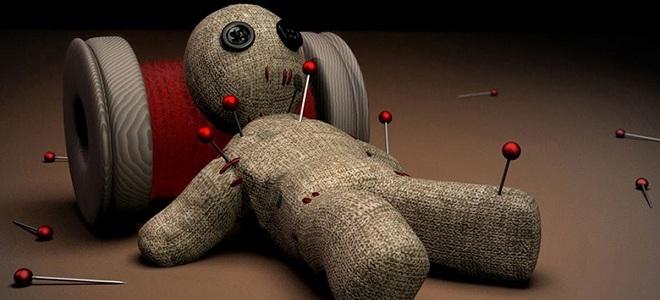 păpușă voodoo pentru pierderea în greutate