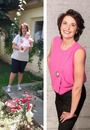 povești de succes sănătoase în pierderea în greutate
