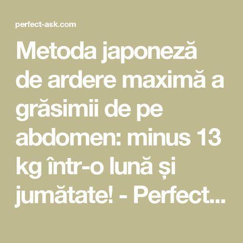 Metoda japoneză pentru pierderea în greutate folosind prosop