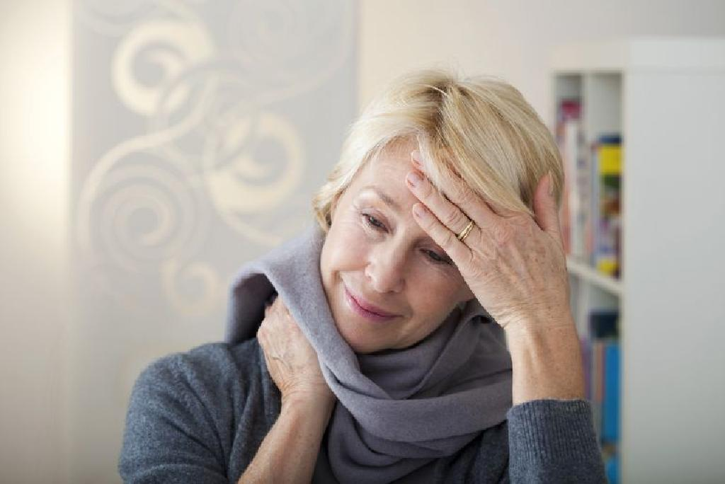 cum să slăbească adulții mai în vârstă