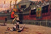 arderea grasimilor de gladiator