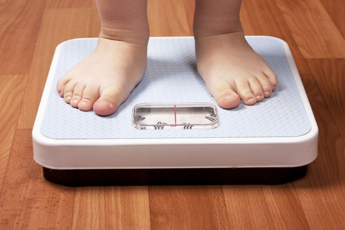 scădere în greutate pentru un copil de 6 ani