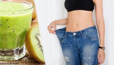 Cel mai bun amestec de băuturi pentru pierderea în greutate