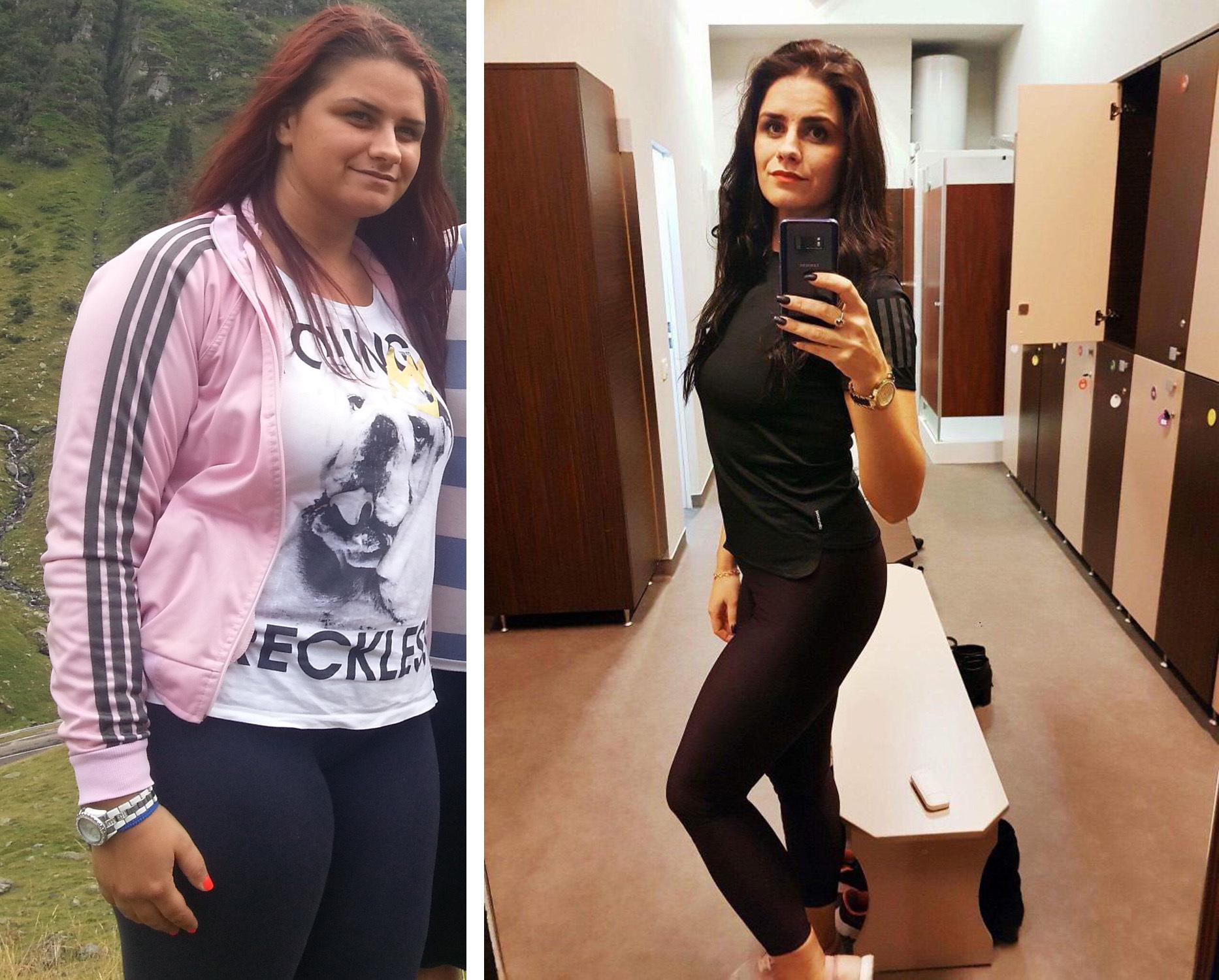 pierdere în greutate otravă pierderea în greutate din cauza statinelor