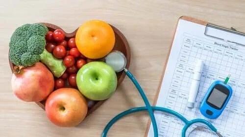 accesați barele de pierdere în greutate