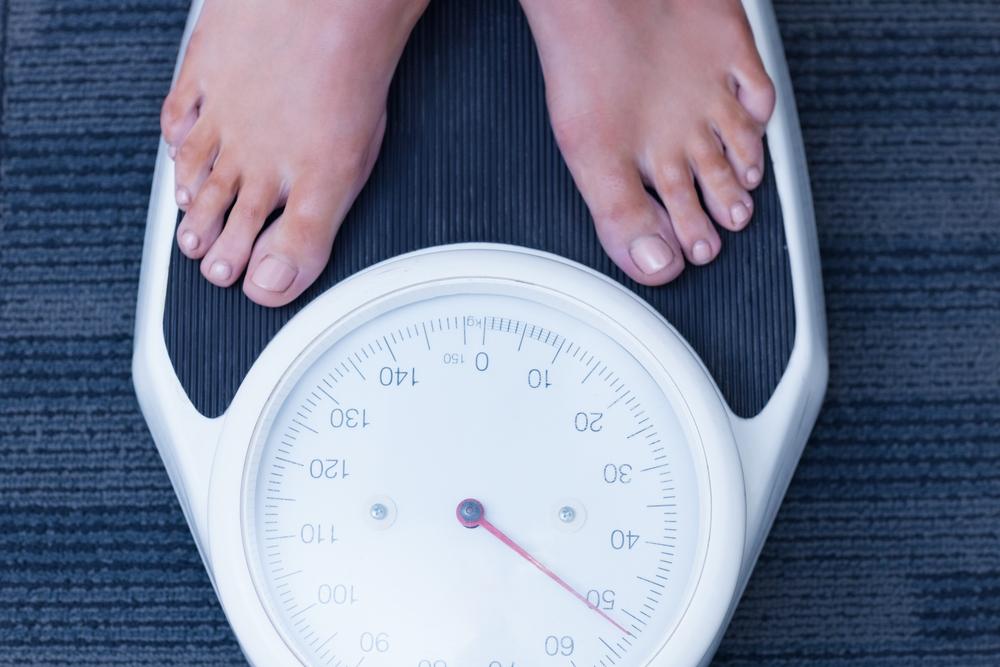 Nu pot pierde in greutate epuizat |