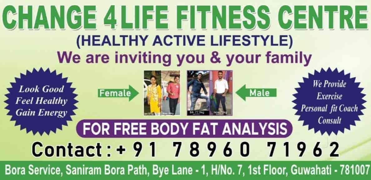 centre de pierdere în greutate în guwahati