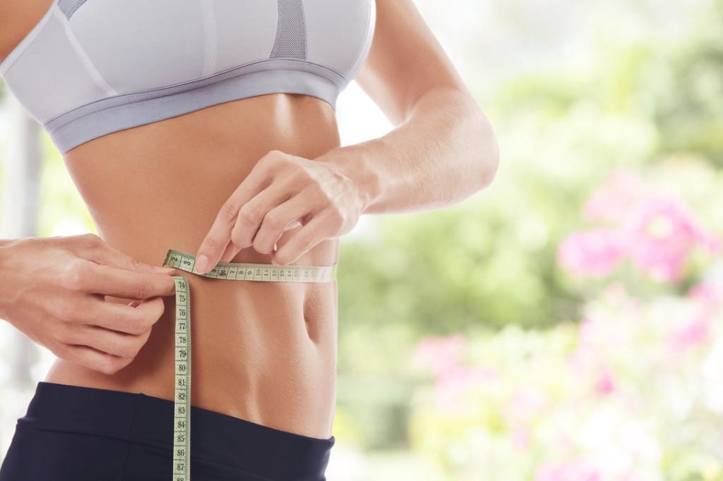 diferența diferențială a pierderii în greutate neintenționată)