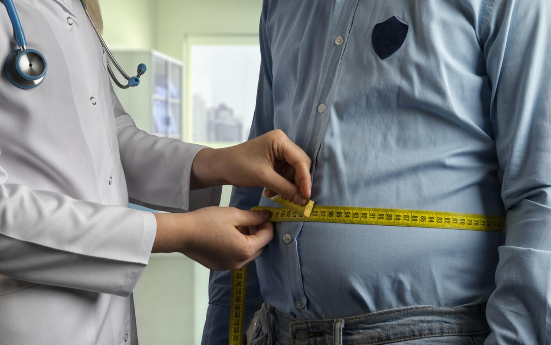 Calea de pierdere în greutate bonnie