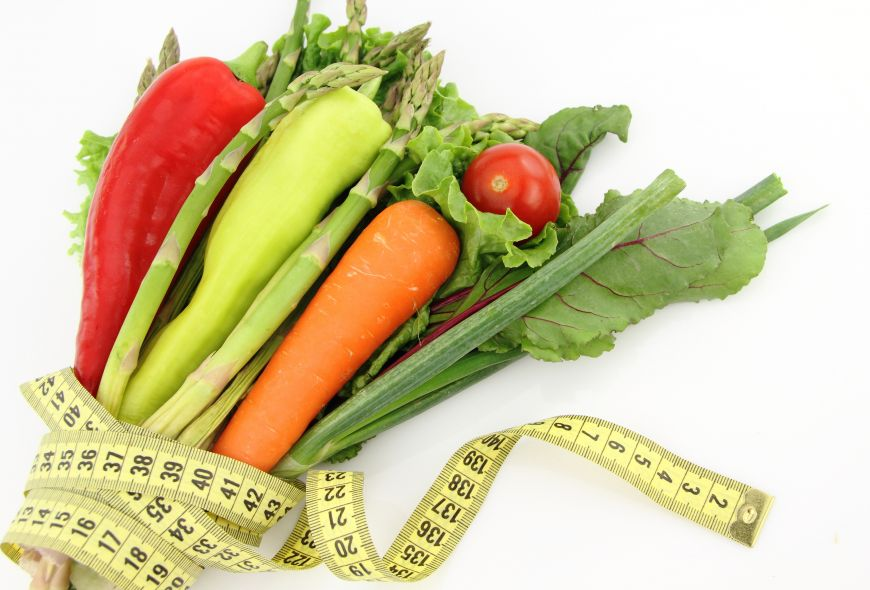 Cum să mănânci corect pentru a pierde în greutate, Cum să slăbești rapid și eficient acasă