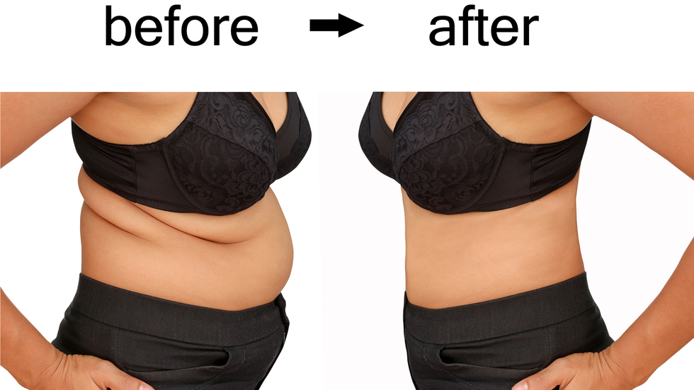 cele mai bune metode de a arde grăsimea din miez modalități ușoare de a ajuta la pierderea în greutate