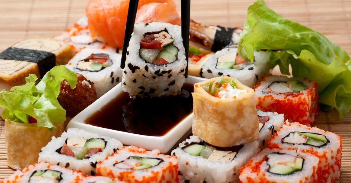 Dieta Japoneză te ajută să slăbești 10 kg în 10 zile: Acesta este regimul viitorului | viziteazazlatna.ro