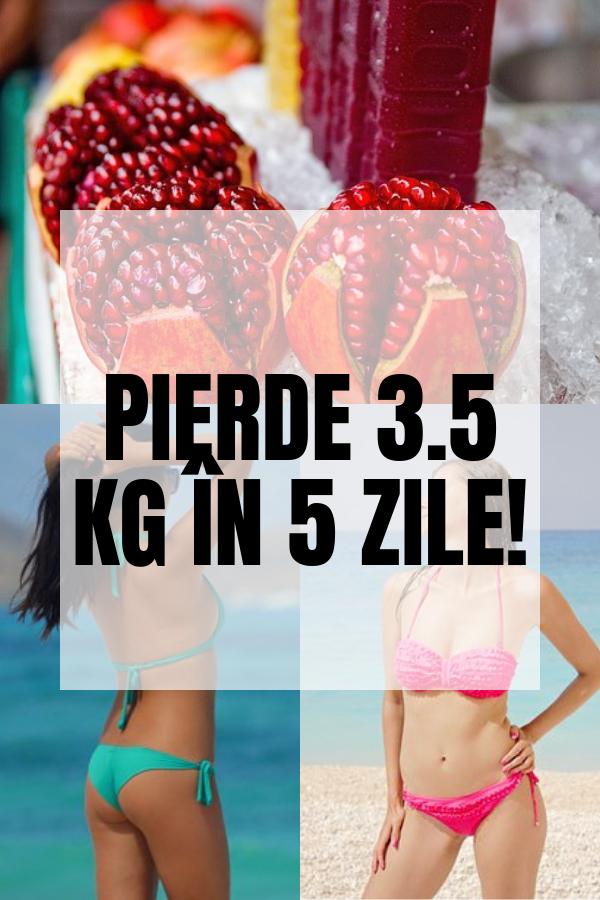 bikini provocarea în greutate